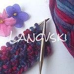 Lanovski - Ярмарка Мастеров - ручная работа, handmade