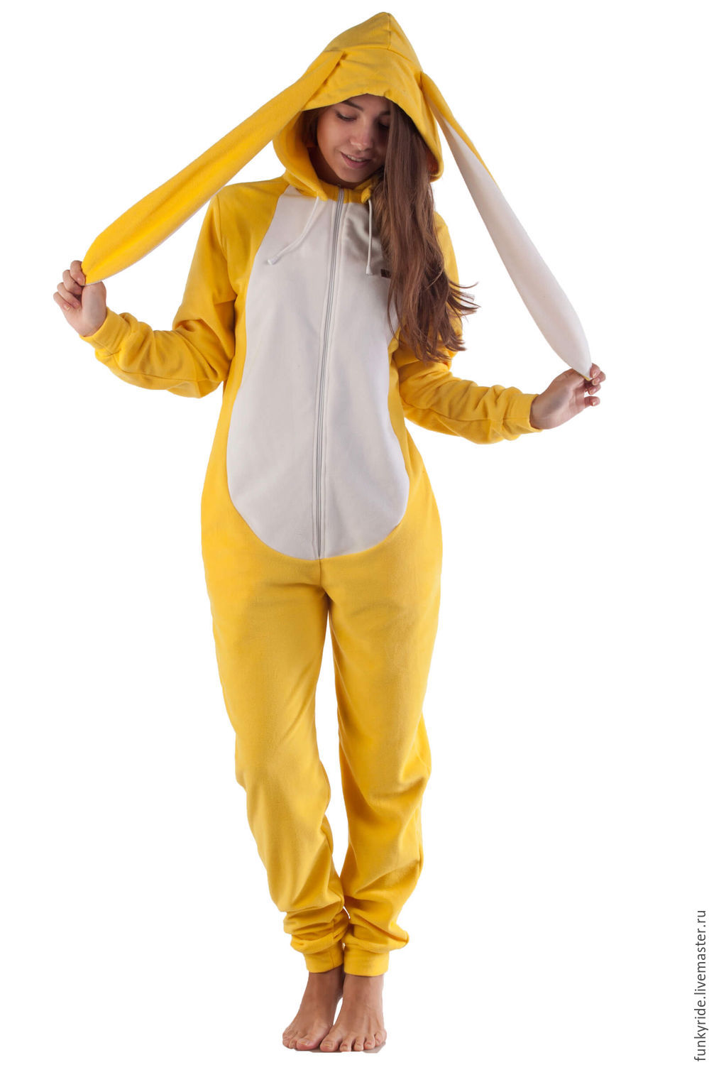 Home jumpsuit Sunny Bunny SUNNY BUNNY, FUNKY HOME SUIT, Jumpsuits & Rompers, Magnitogorsk,  Фото №1