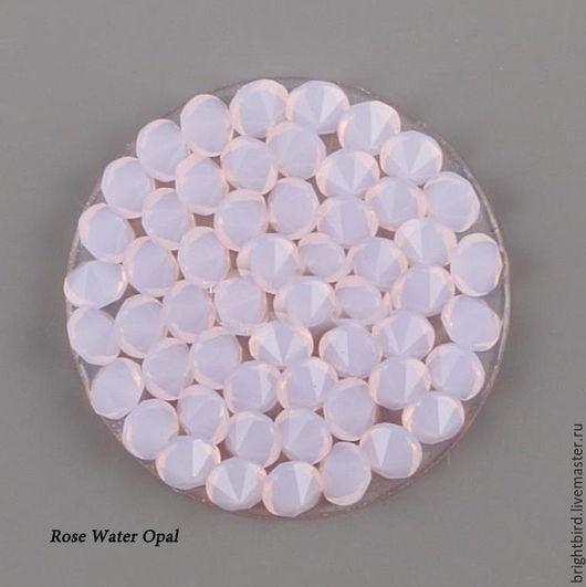 Для украшений ручной работы. Ярмарка Мастеров - ручная работа. Купить Crystal Rocks Rose Water Opal Кристал Рокс. Handmade.