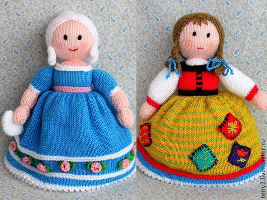 Сказочные персонажи ручной работы. Ярмарка Мастеров - ручная работа. Купить Золушка-принцесса, кукла перевертыш. Handmade. Разноцветный
