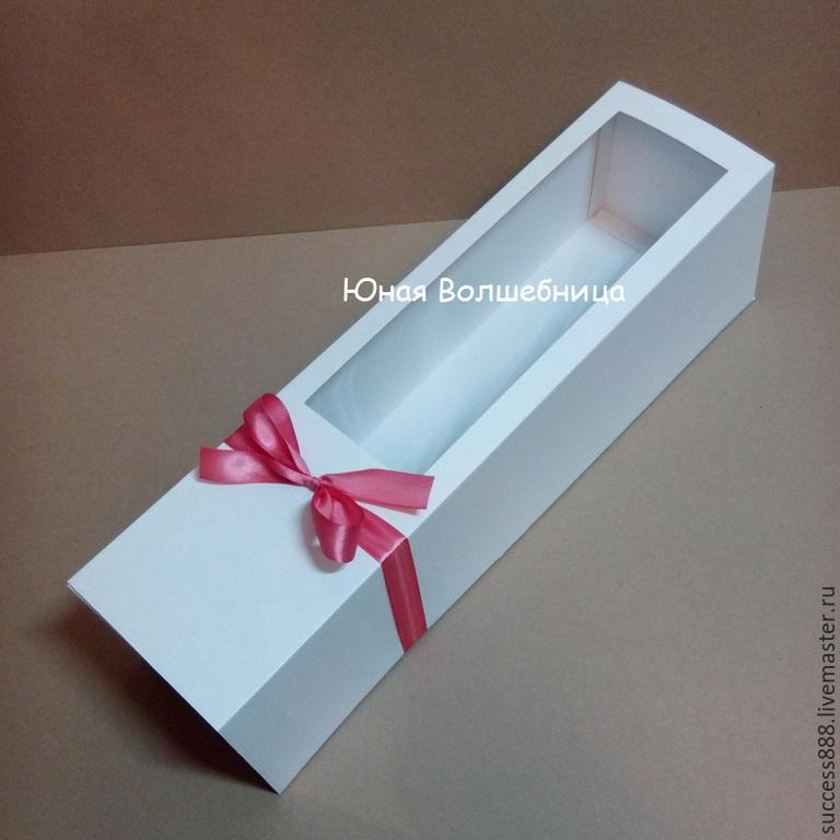 коробка для книг на заказ