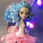Куклы и игрушки ручной работы. Ярмарка Мастеров - ручная работа Мальвина. ООАК  Гулии, Monster High. Handmade.