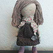 """Куклы и игрушки ручной работы. Ярмарка Мастеров - ручная работа """"Предвкушение весны"""". Handmade."""