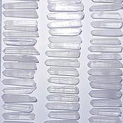 Материалы для творчества handmade. Livemaster - original item Rhinestone (crystals), 37 mm Dalnegorsk (Primorsky Krai). Handmade.