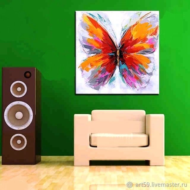 Bright butterfly, Pictures, St. Petersburg,  Фото №1