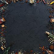 Сувениры и подарки ручной работы. Ярмарка Мастеров - ручная работа Фотофон Black wave. Handmade.