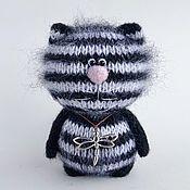 Куклы и игрушки handmade. Livemaster - original item Kitty Senya.. Handmade.