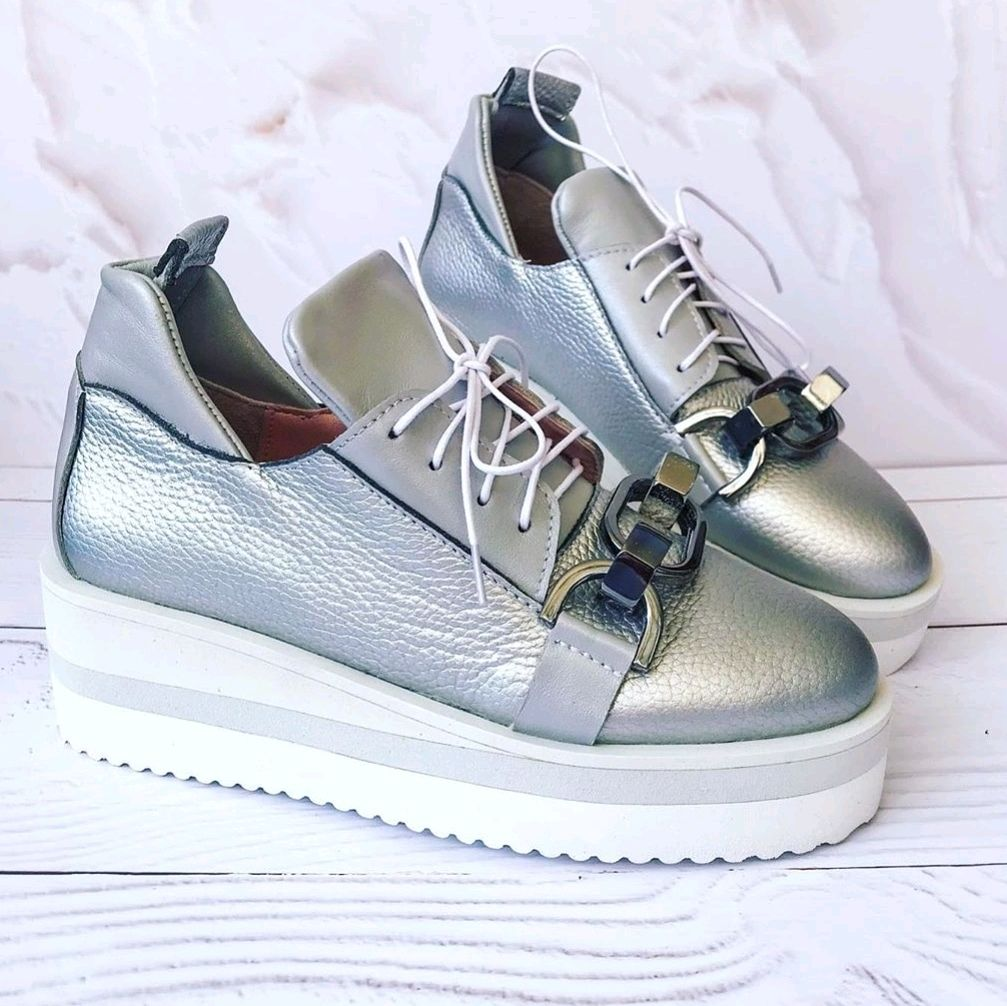 Обувь ручной работы. Ярмарка Мастеров - ручная работа. Купить Ботинки на платформе. Handmade. Обувь ручной работы, стильная обувь