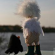 Куклы и игрушки ручной работы. Ярмарка Мастеров - ручная работа Немного об ангелах.... Handmade.