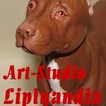 Арт-студия Liplyandia - Ярмарка Мастеров - ручная работа, handmade