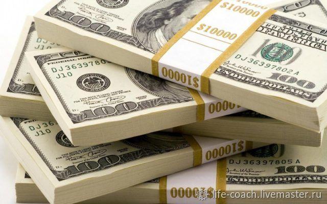Исцеляющая настройка на деньги, Товары для йоги, Самара,  Фото №1