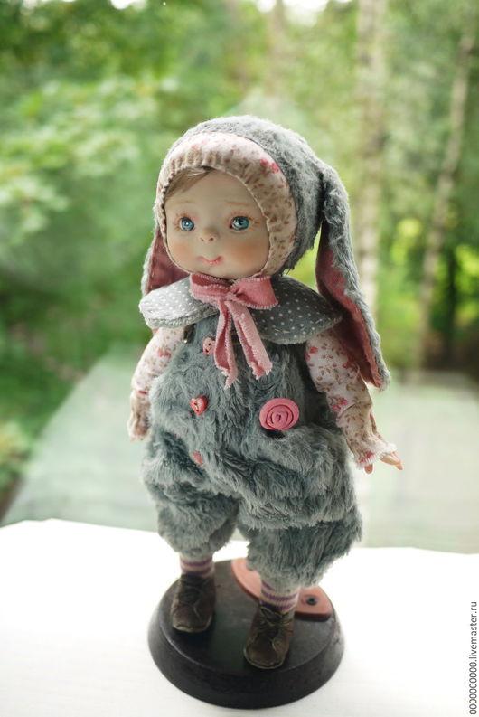 Коллекционные куклы ручной работы. Ярмарка Мастеров - ручная работа. Купить Зося. Handmade. Авторская ручная работа, интерьерная кукла