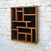 Для дома и интерьера ручной работы. Ярмарка Мастеров - ручная работа Органайзер для украшений. Handmade.