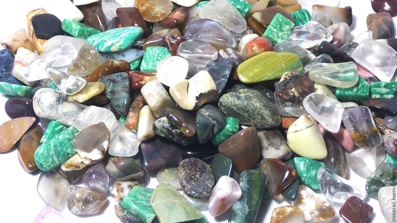 пингвина минеральные камни фото и название она должна