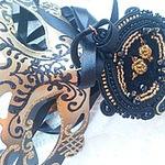 YB (yanabelova) - Ярмарка Мастеров - ручная работа, handmade