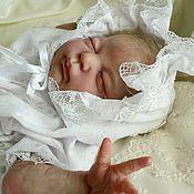 Куклы и игрушки ручной работы. Ярмарка Мастеров - ручная работа Кукла реборн Рози. Handmade.