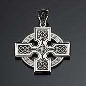 Украшения handmade. Livemaster - original item Silver amulet pendant