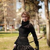 Одежда ручной работы. Ярмарка Мастеров - ручная работа а-ля Шанель. Handmade.