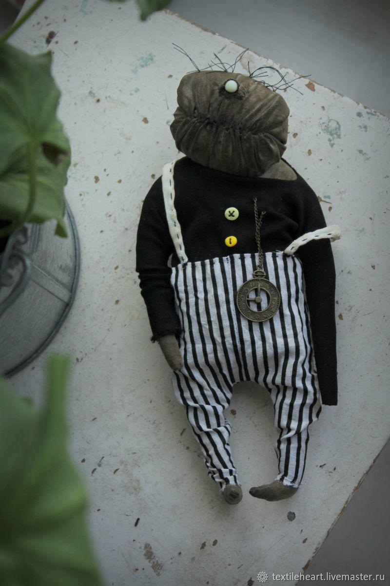 Cyclops Mike, Dolls, Tver,  Фото №1