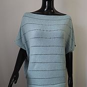 Одежда handmade. Livemaster - original item jumper summer. Handmade.