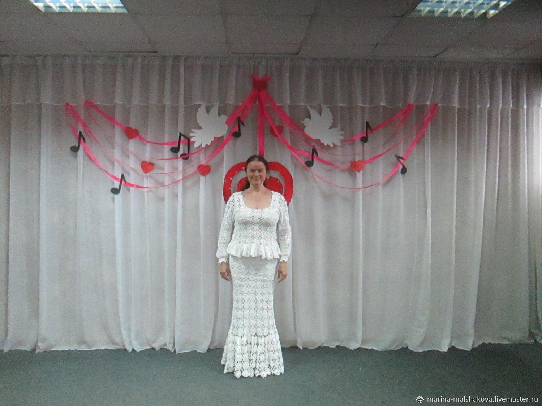 """""""Грация"""", Костюмы, Москва,  Фото №1"""