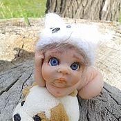 Куклы и игрушки ручной работы. Ярмарка Мастеров - ручная работа ...Василька. Handmade.