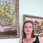 Оксана (Іванова) Гловацька (kseni111) - Ярмарка Мастеров - ручная работа, handmade