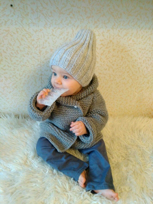 Детский кардиган, Одежда для мальчиков, Химки, Фото №1