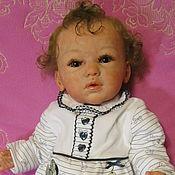 Куклы и игрушки ручной работы. Ярмарка Мастеров - ручная работа Кукла реборн Мари 2.. Handmade.