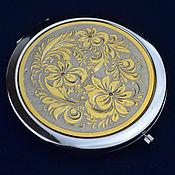 Сувениры и подарки handmade. Livemaster - original item The mirror