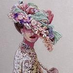 """Смирнова Елена """"Волшебный сад"""" - Ярмарка Мастеров - ручная работа, handmade"""