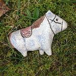 Дина и глина - Ярмарка Мастеров - ручная работа, handmade
