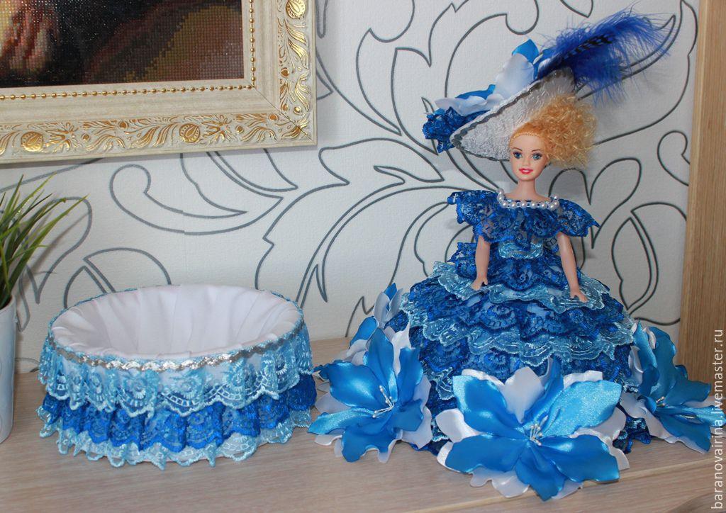 Как сделать куклу шкатулку своими руками мастер класс пошаговое фото