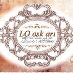 LO_osk (lo-osk) - Ярмарка Мастеров - ручная работа, handmade