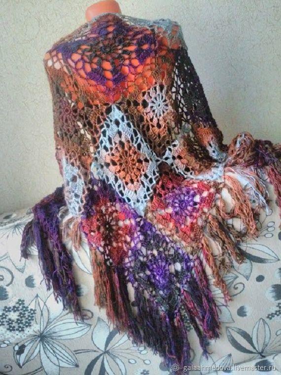 shawl,crochet shawl,buy shawl, beautiful shawl, shawl gift, women, knitted shawl, openwork shawl, openwork shawl, buy shawl handmade, shawl handmade, scarves, season, blanket, shawl motifs