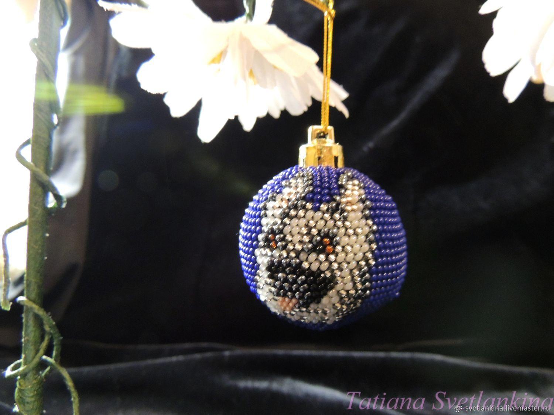 Ball bead No. №2