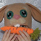Одежда ручной работы. Ярмарка Мастеров - ручная работа Кролик. Handmade.
