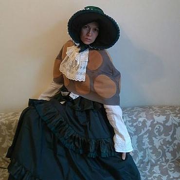 Одежда ручной работы. Ярмарка Мастеров - ручная работа Черепаха Тортила. Handmade.