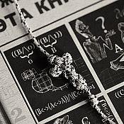 "Канцелярские товары ручной работы. Ярмарка Мастеров - ручная работа Закладка ""Крестоносец"". Handmade."