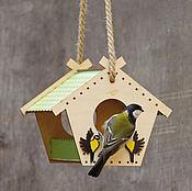 Дача и сад handmade. Livemaster - original item The bird tower