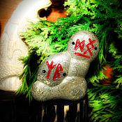 Фен-шуй и эзотерика handmade. Livemaster - original item Children`s fleece-talisman
