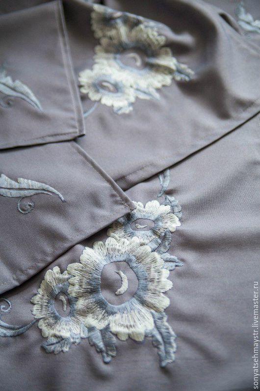 Текстиль, ковры ручной работы. Ярмарка Мастеров - ручная работа. Купить Набор текстиля для столовой: скатерть + салфетки. Handmade.