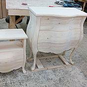 Для дома и интерьера ручной работы. Ярмарка Мастеров - ручная работа Комод. Handmade.