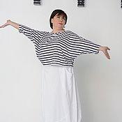 Одежда handmade. Livemaster - original item Tunic batwing