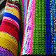 """Текстиль, ковры ручной работы. Заказать Коврик """"Бабушкин сад"""". Просто Счастье. Ярмарка Мастеров. Коврики, текстиль для дома, ковры"""