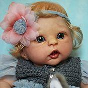 Куклы и игрушки ручной работы. Ярмарка Мастеров - ручная работа Эльфиечка Луна. Handmade.