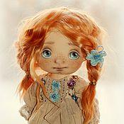 Куклы и игрушки ручной работы. Ярмарка Мастеров - ручная работа Вика. Handmade.