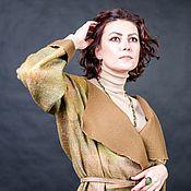 Одежда handmade. Livemaster - original item Jacket women`s