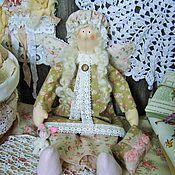 Куклы и игрушки ручной работы. Ярмарка Мастеров - ручная работа Ангел сказочных снов и доброты. Handmade.