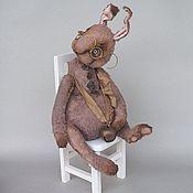 Куклы и игрушки ручной работы. Ярмарка Мастеров - ручная работа Пафнутий. Handmade.